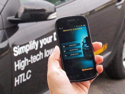 Hackerangriffen auf Autos Risiko von Hackerangriffen auf Autos nimmt weiter zu