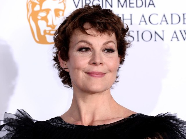 Im Alter von 52 Jahren –Britische Schauspielerin Helen McCrory ist tot