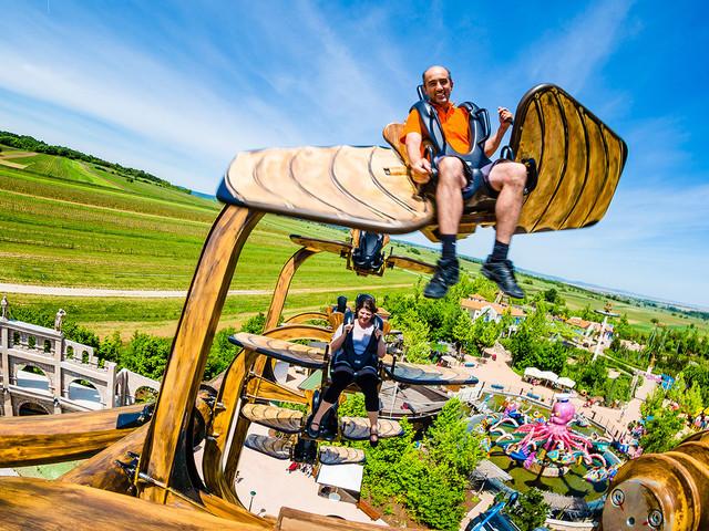 Familypark soll verkauft werden: Größter Freizeitpark Österreichs vor Übernahme