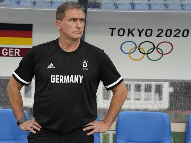 Nach Olympia-Aus: Hört Kuntz auf? Spekulationen um Zukunft von DFB-Trainer