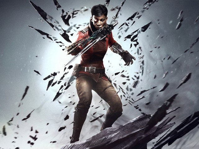 Angespielt: Dishonored: Der Tod des Outsiders