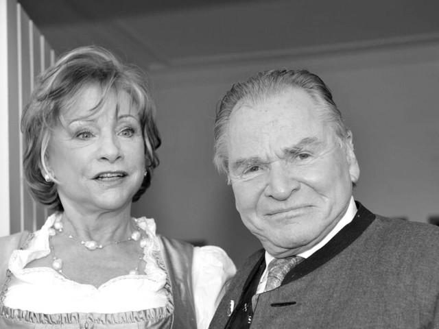Traurige Nachricht: Fritz Weppers Frau Angela starb in den frühen Morgenstunden