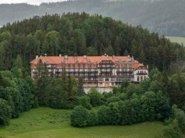 Grand Semmering: Denkmalhüter bremsen den Hotel-Turbo
