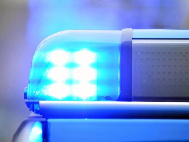 Auffahrunfall: Zwei Leichtverletzte nach Unfall auf der A46 bei Oestrich