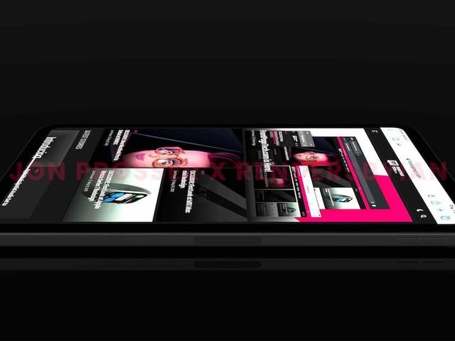 iPad mini 2021 angeblich mit dünnerem Rahmen, USB-C und Touch ID im Powerbutton
