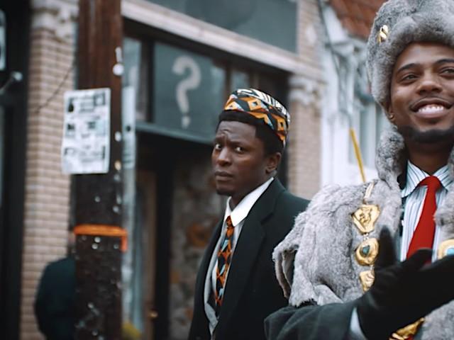"""B.o.B kommt mit neuem Video zu """"Soul Glo"""""""