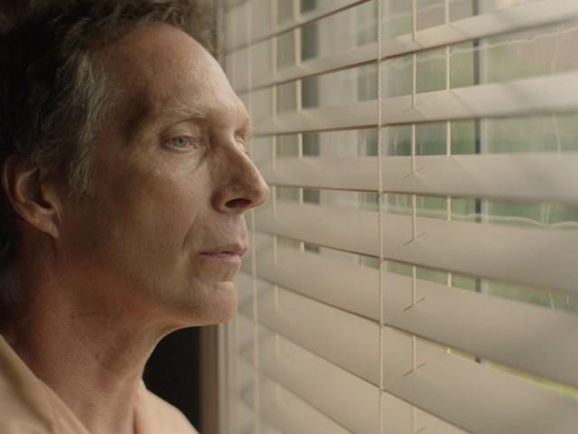 Der Nachbar - ein subtiles Drama um eheliche Gewalt