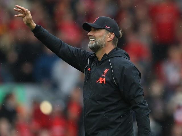 """Liverpool-Trainer Klopp: """"Konnte die Tränen schwer zurückhalten"""""""