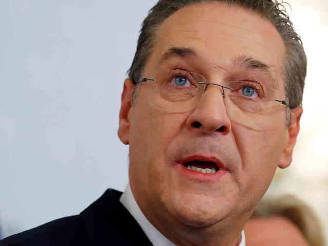 Ehemaliger Vizekanzler Österreichs: Justiz ermittelt wegen mutmaßlicher Anschlagspläne auf Strache