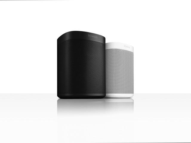 Sonos One Test: Smarter Lautsprecher mit Alexa