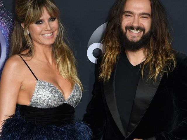 """Heidi Klum verrät, was sie zu einer """"guten Ehefrau"""" für Tom Kaulitz macht"""