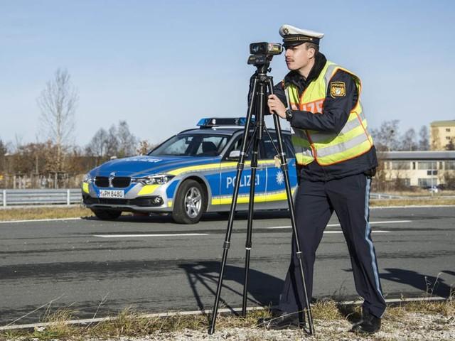 Bundestag lehnt Antrag auf Autobahn-Tempolimit ab