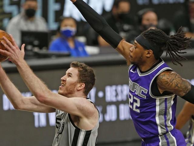 Erneutes Double-Double: NBA-Star Jakob Pöltl zeigt wieder auf