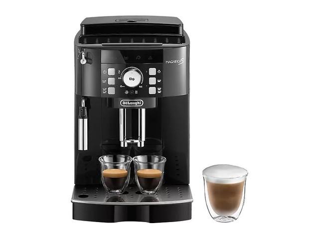 Starke Angebote bei Amazon & Co.: Deal des Tages: Kaffeevollautomat mit Mehrwertsteuer-Abzug