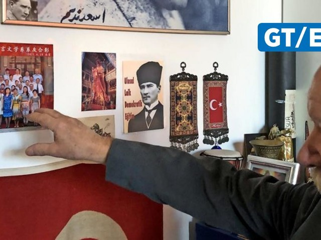 Göttinger Professor vermisst Lebenszeichen seiner uigurischen Studenten