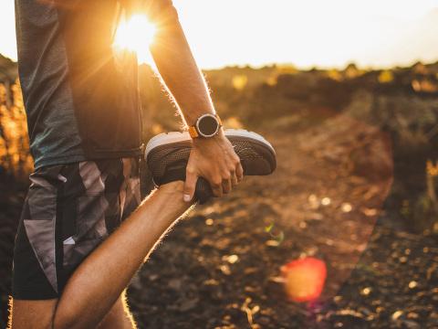 Die richtigen Schuhe fürs Joggen: So finden Sie das perfekte Paar