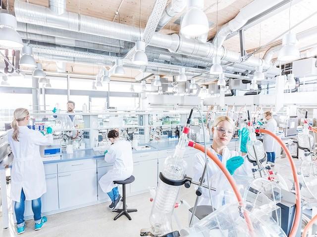 Hohenstein startet 4D-Scanning Projekte zur Körpermessung