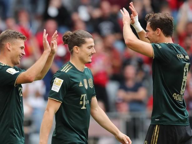 """VfL Bochum: Goretzka über VfL: """"Hier muss Bochum nicht die Punkte holen"""""""
