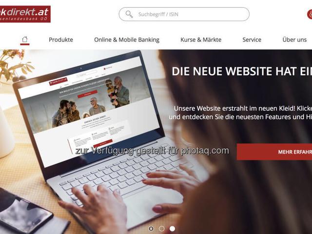 Österreich-Depots leicht fester (Depot Kommentar)
