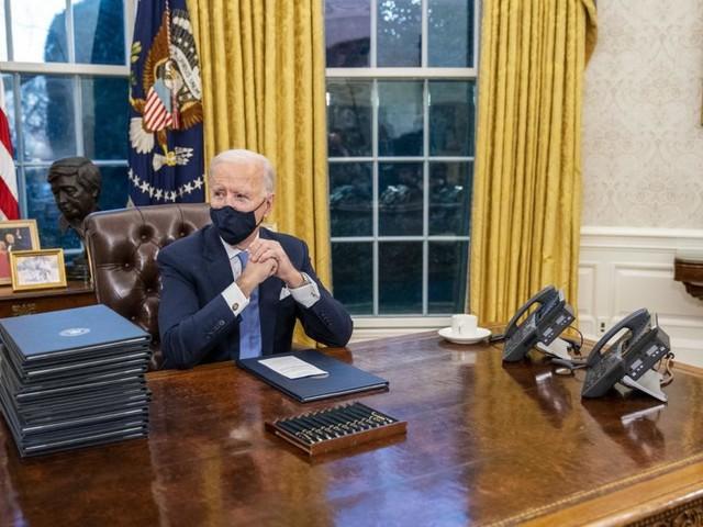 Die neue Regierungskultur im Weißen Haus