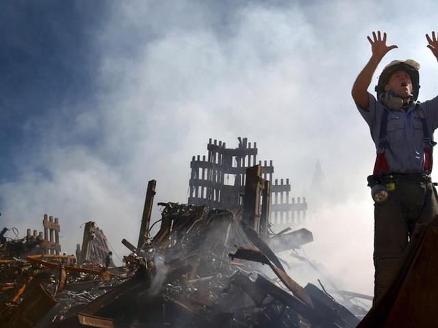 Der Tag, der die USA traumatisierte – eine Chronologie