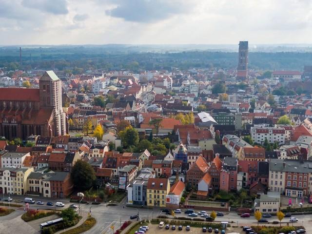 Schüler aus Hamburg und Berlin prügeln sich in Wismar