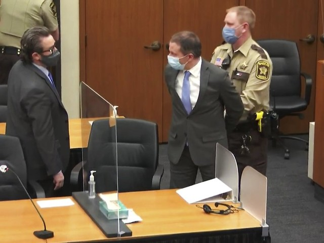 Strafmaß am 25. Juni verkündet: Verteidigung fordert Bewährung für Ex-Cop