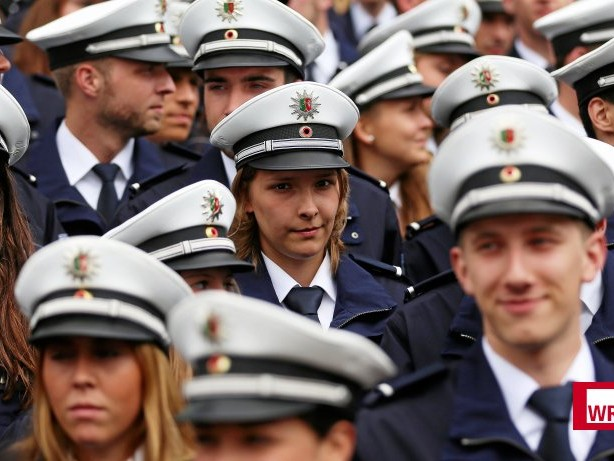 Polizeibehörden: Polizei: Mehr Personal für fast alle Behörden in NRW