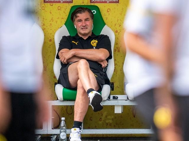 """BVB-Sportdirektor Michael Zorc: """"Nicht auf Abschiedstournee"""""""