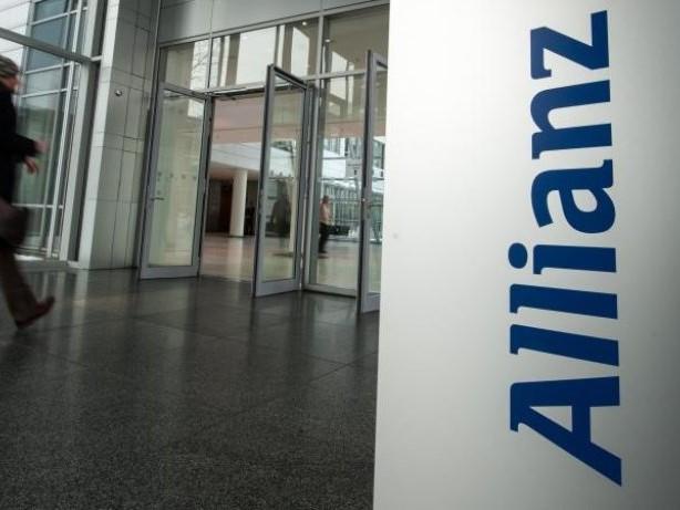 """Hochhaus """"T1"""": Allianz zahlt Rekordsumme für Frankfurter Bürohochhaus"""
