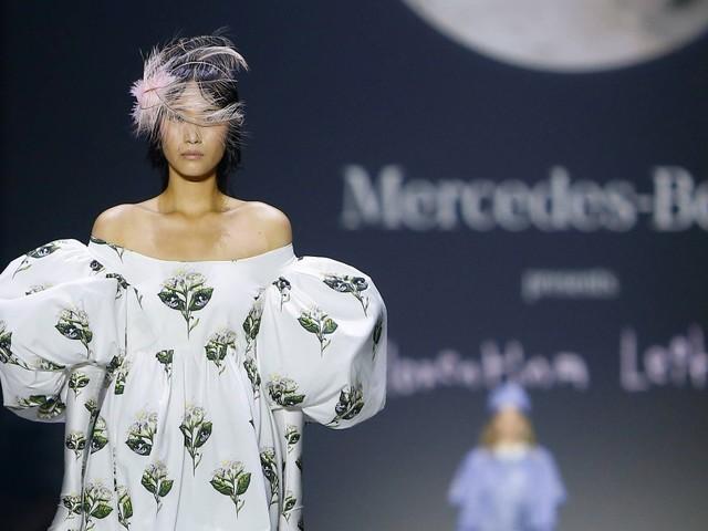 Berlin Fashion Week 2021: Der deutsche Modezirkus trifft sich wieder