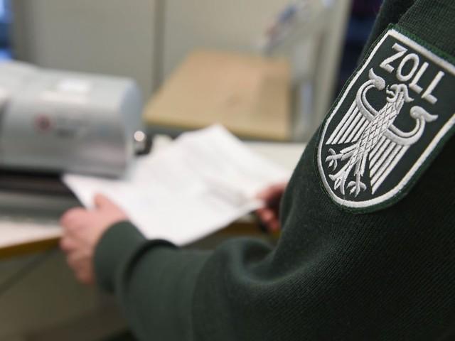 Heilbronn: Zoll stellt Marihuana im Wert von 100.000 Euro sicher
