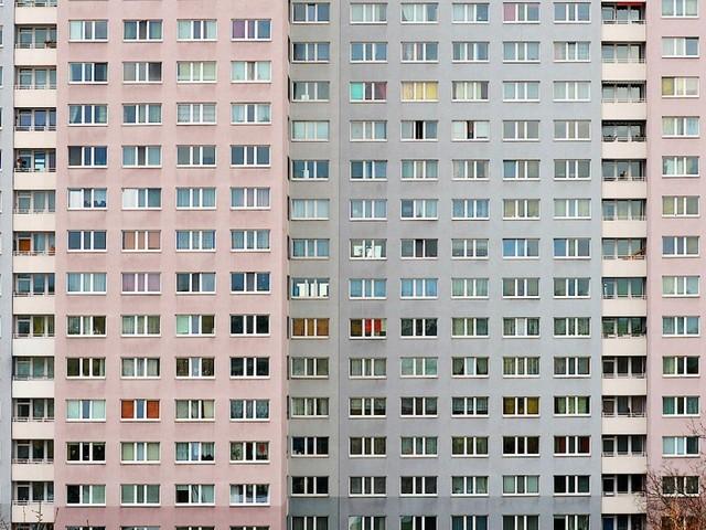 Rückgang um 42.000: Deutschland hat weniger Sozialwohnungen