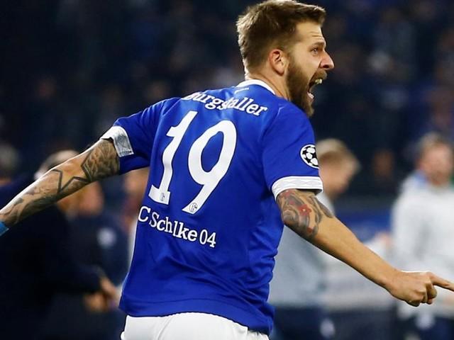 Burgstaller verlängert mit Schalke, Onisiwo bleibt Mainzer