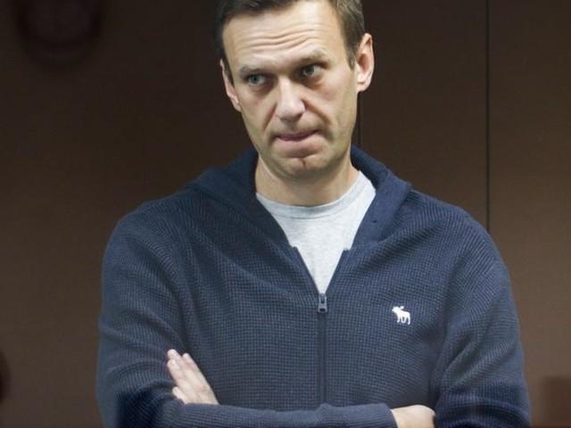 Inhaftierter Kremlgegner : Alexej Nawalny tritt in den Hungerstreik