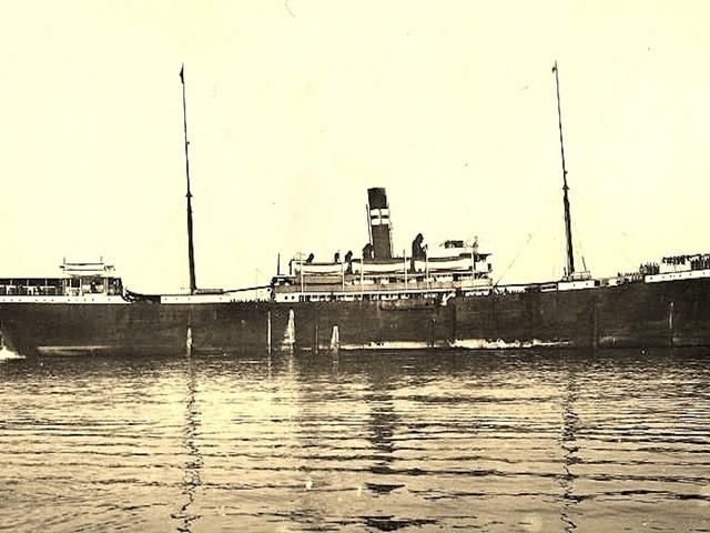 Wrack gefunden – aber 500 Menschen spurlos verschwunden: Der mysteriöseste Schiffsuntergang aller Zeiten
