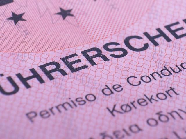 Bundesrat legt Zeitplan fest: Führerschein-Umtausch soll 2022 starten