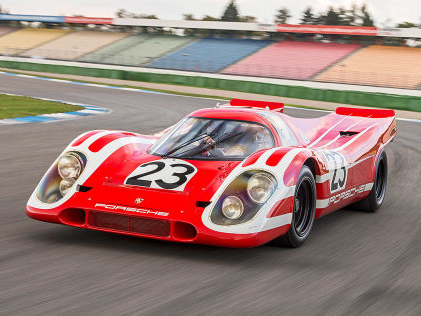 Pro & Kontra: Motorsport der 70er-Jahre War Motorsport nur in den 70ern gut?