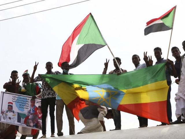 Fix: Sudan bekommt eine Übergangsregierung