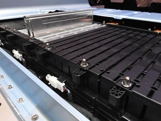 EU will Batterien für Elektroautos fördern
