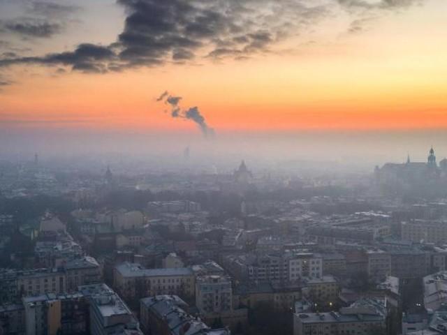 Luftverschmutzung weiter zu hoch in Großteilen der EU