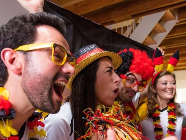 Fußball-EM: Der Auftakt der DFB-Elf live im TV und Stream