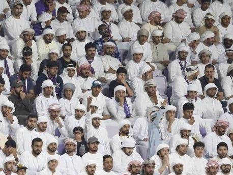 Fußball-Klub-WM: Gastgeber Al Ain nach Aufholjagd im Viertelfinale