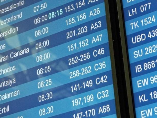 Reisebranche: Rückkehr der Kondensstreifen: Wieder mehr Flüge im Angebot