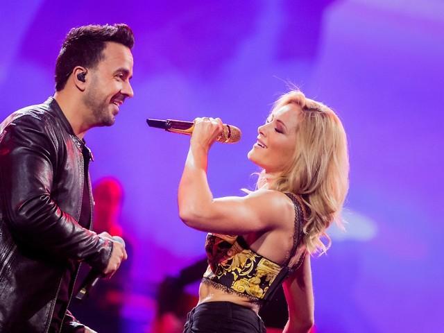 Single erscheint am 6. August: Helene Fischer singt mit Luis Fonsi