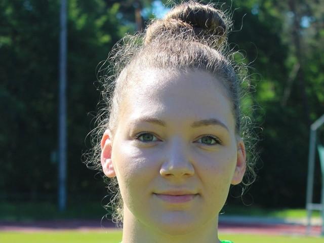 Papenburgerin Magdalene Dekic mit Hammerwurf-Kreisrekord