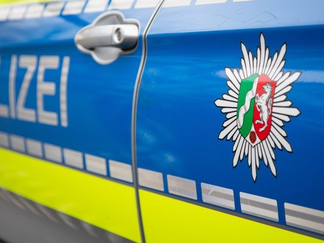 Nordrhein-Westfalen: Polizisten schießen bewaffneten Rentner auf Friedhof nieder