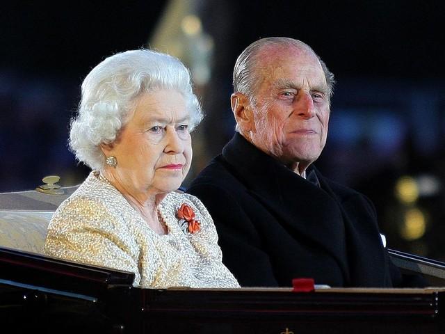 Ehemann der Queen: So sehen Sie die Trauerfeier für Prinz Philip live im TV