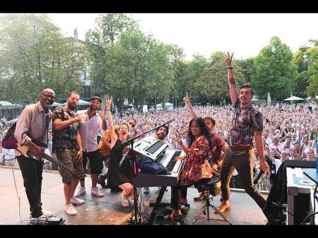 Wie das Rheingau Musik Festival will mehr junge Zuschauer gewinnen will