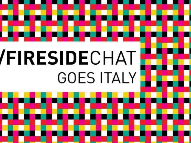 Fireside Chat goes Italy: Was die deutsche Mode von Italien lernen kann